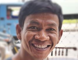 Delightful Cambodia