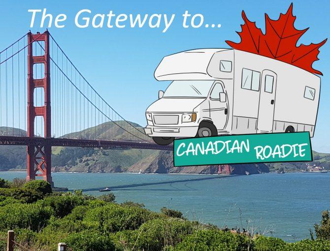 Gateway Canadian Roadie