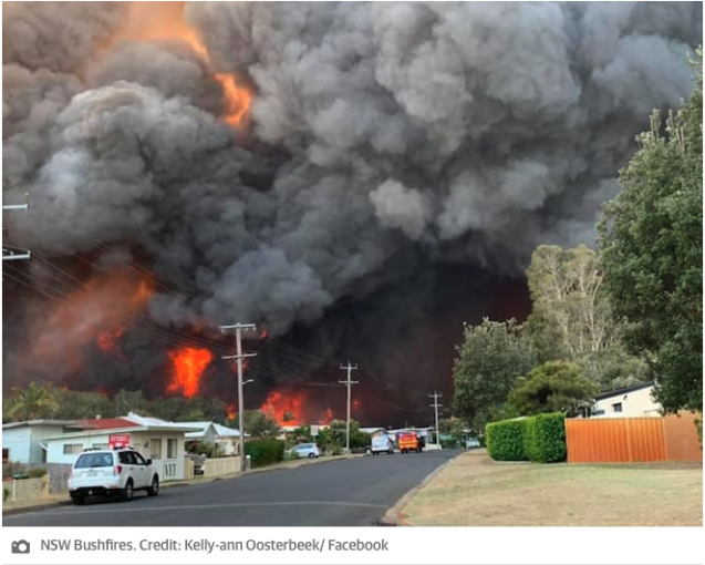 NSW-Fires-2019