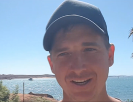 Australia's North West Coast In Waiting…?