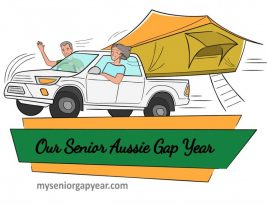 The Adventure Begins: Our Senior Aussie Gap Year
